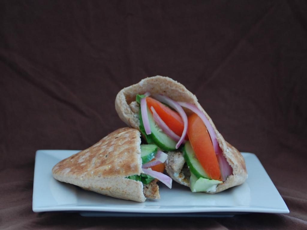Recipe Swap: Chicken Shawarma