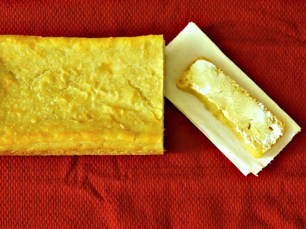 Recipe Swap: English Muffin Bread