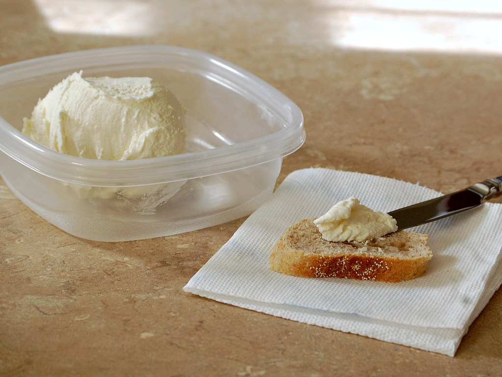 Homemade mascarpone cheese for What to do with mascarpone