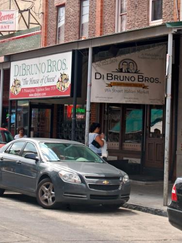 DiBruno Brothers, Philadelphia, PA