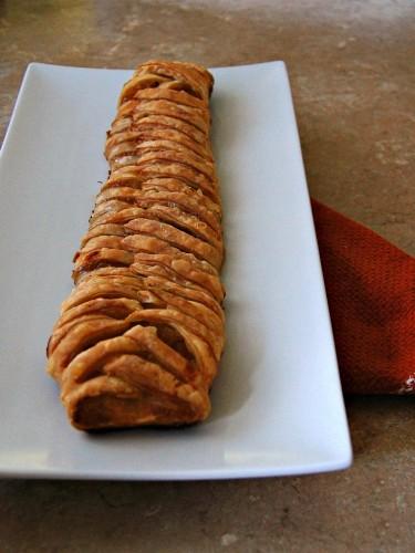 #Honeycrisp Apple #Breakfast Pastry
