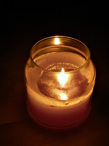 in-memory-candle