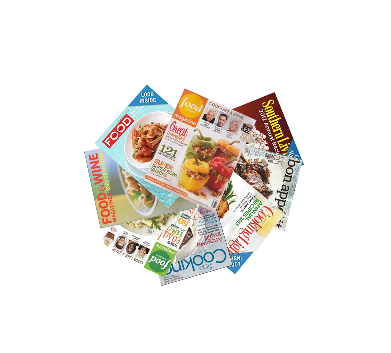 #PepperParty #Prize #FoodMagazine #Win