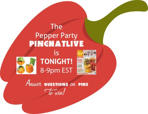 #PepperParty #PinChatLive
