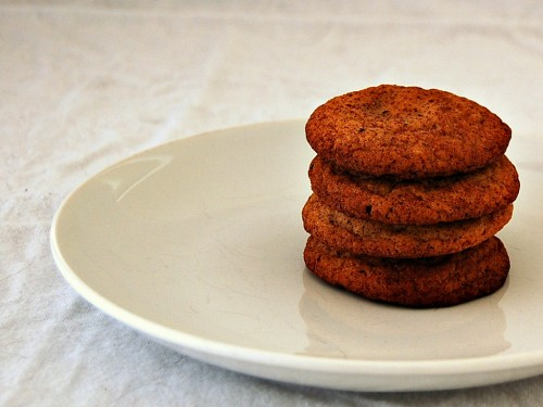 #Caramel Stuffed Apple Cider #Cookies #FBCookieSwap