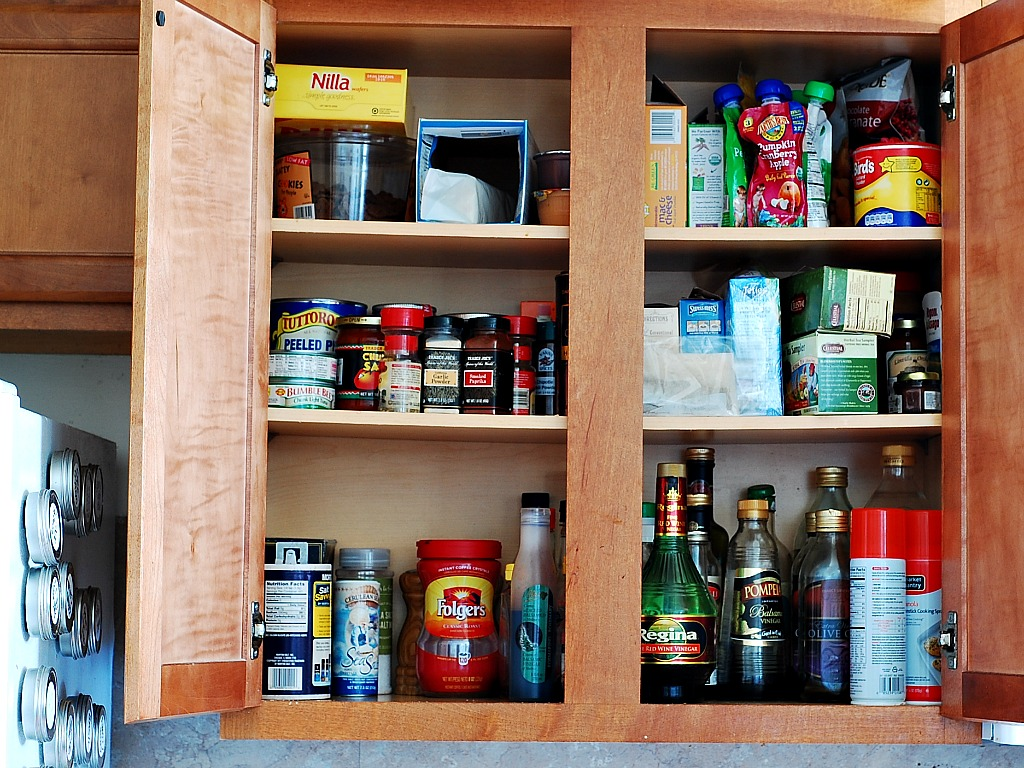 Stocking Your Kitchen: Dry Pantry Staples  The Redhead Baker