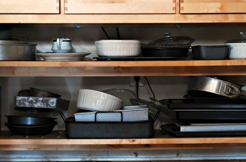 Stocking Your Kitchen: Cookware and Bakeware