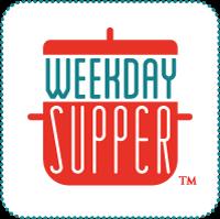 #WeekdaySupper