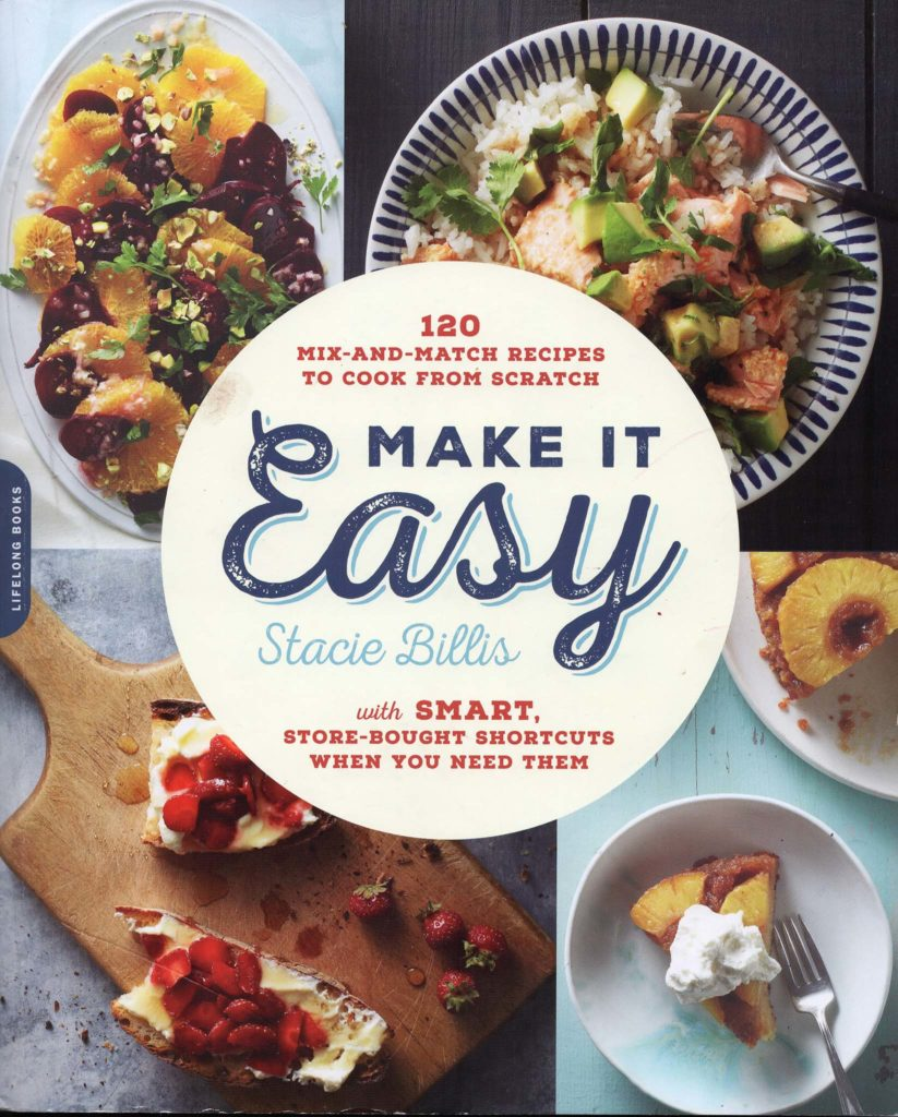 """Make it Easy"" by Stacie Billis"