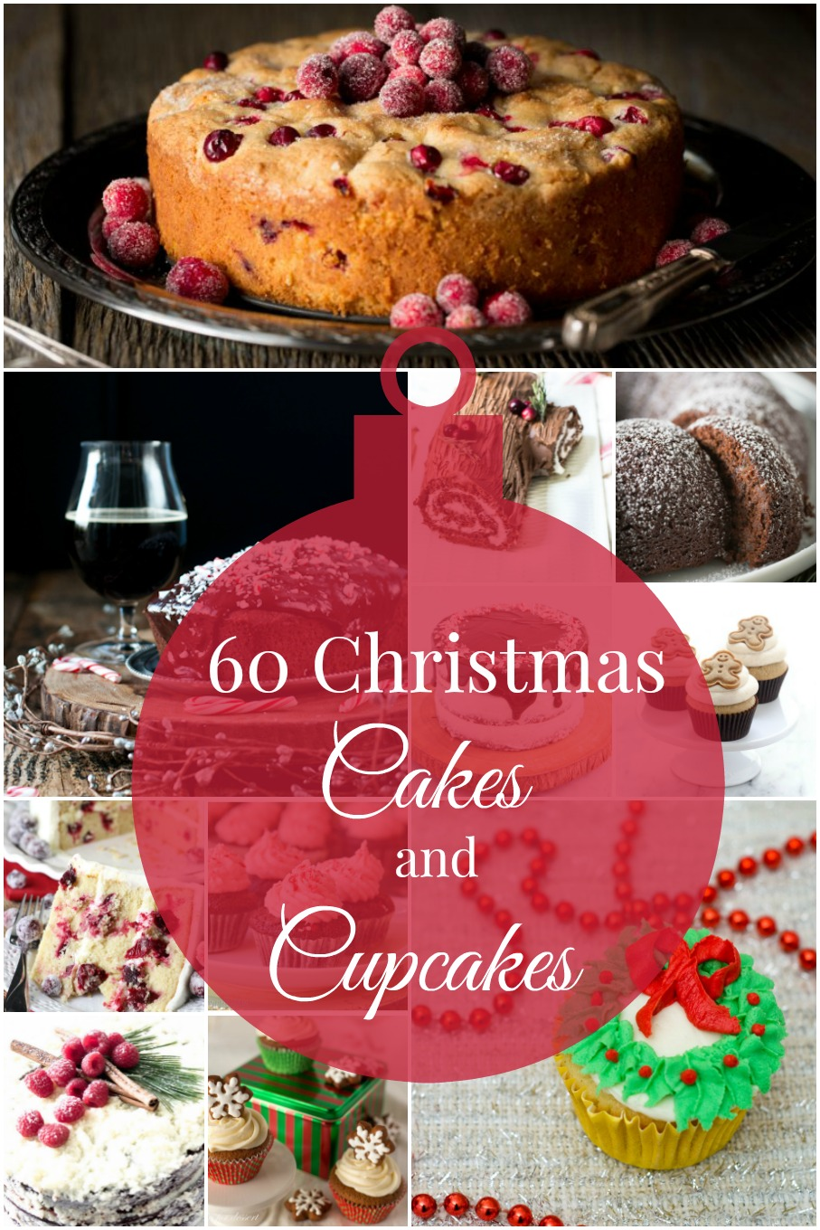 as you plan your christmas menu dont forget dessert i have 60 - Christmas Dessert Decorations