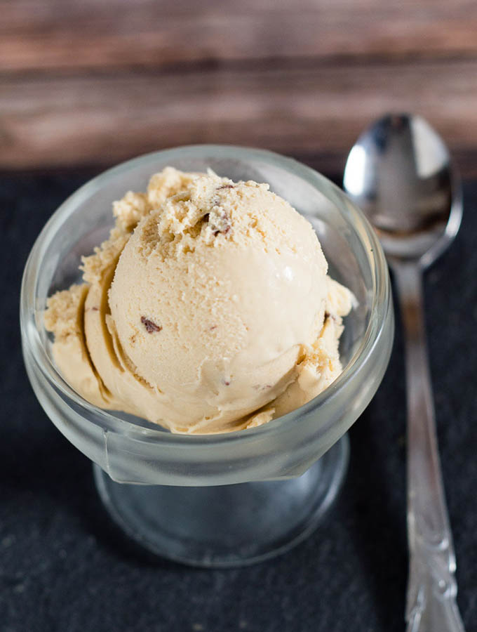 Irish Cream Ice Cream
