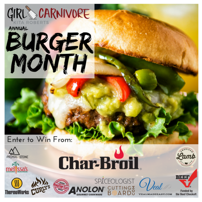 BurgerMonth.com