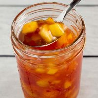 Sweet Mango Chili Sauce