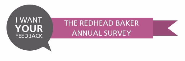 2018 Annual Reader Survey banner