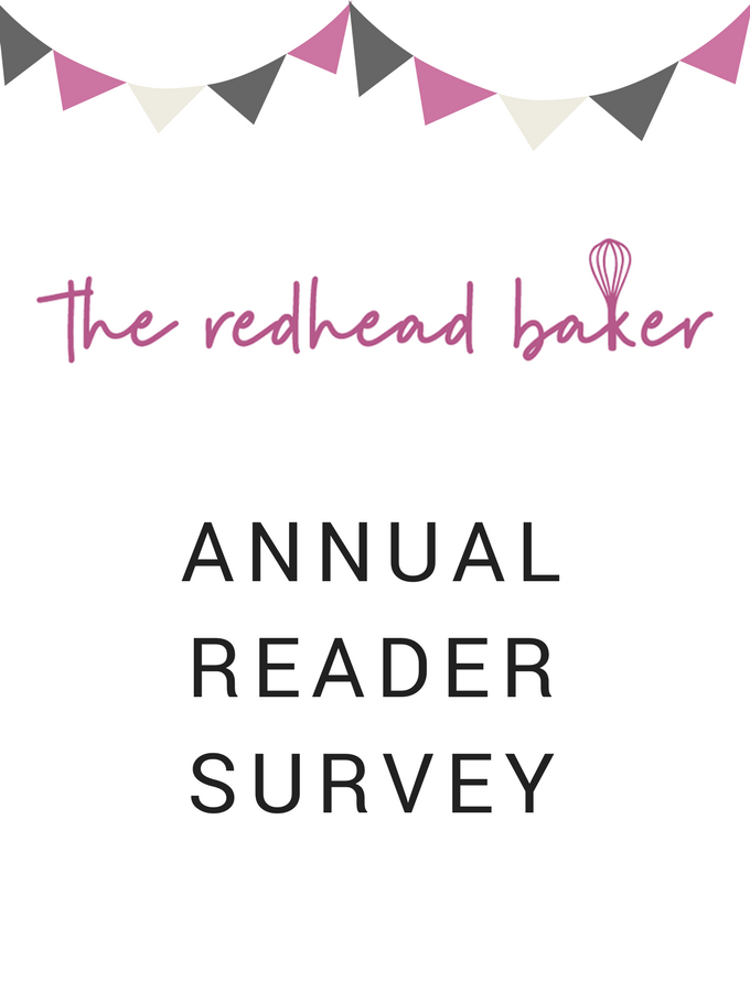 2018 Annual Reader Survey