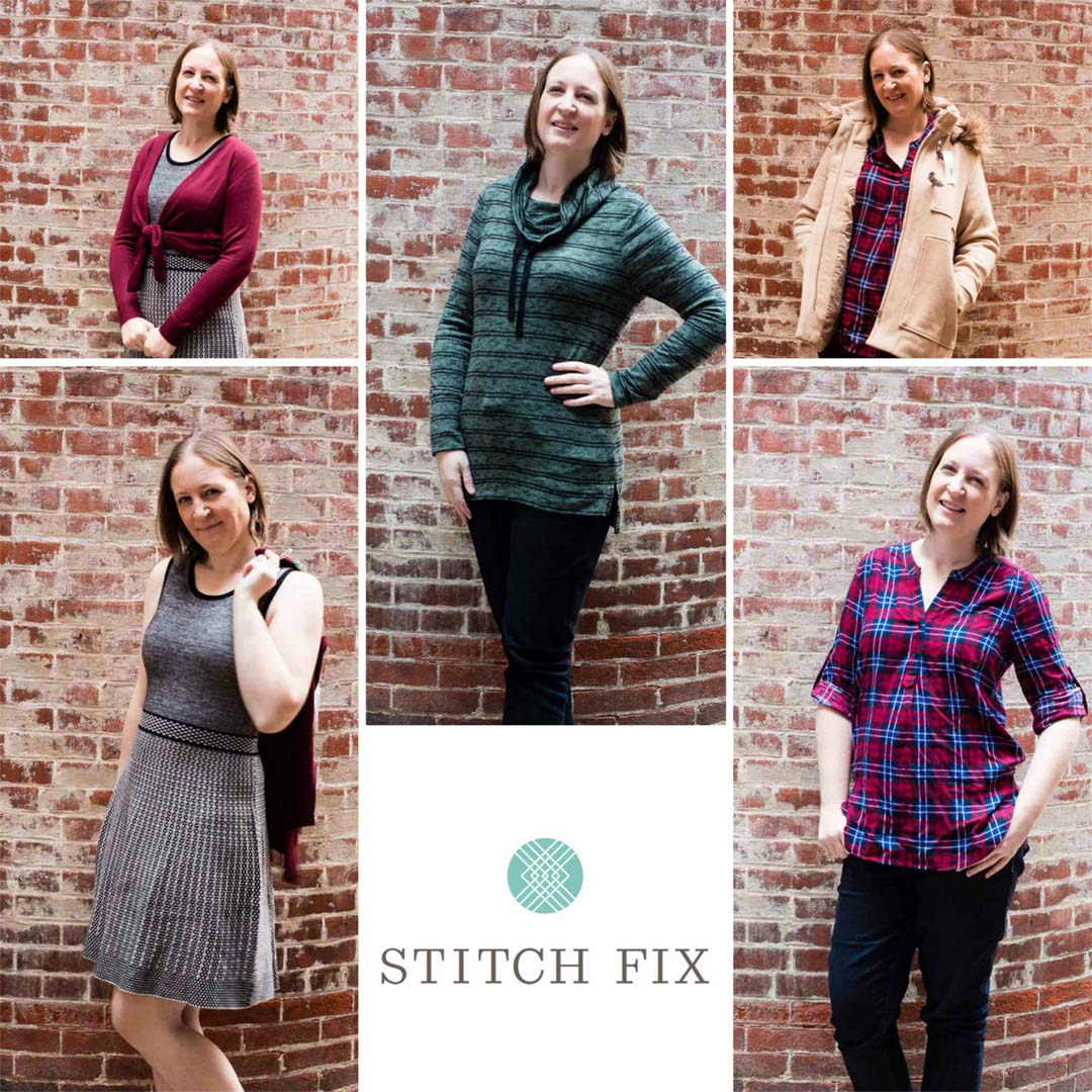 Need a last-minute stocking stuffer? Stitch Fix has you covered. Give a Stitch Fix gift card— great for men and women alike!