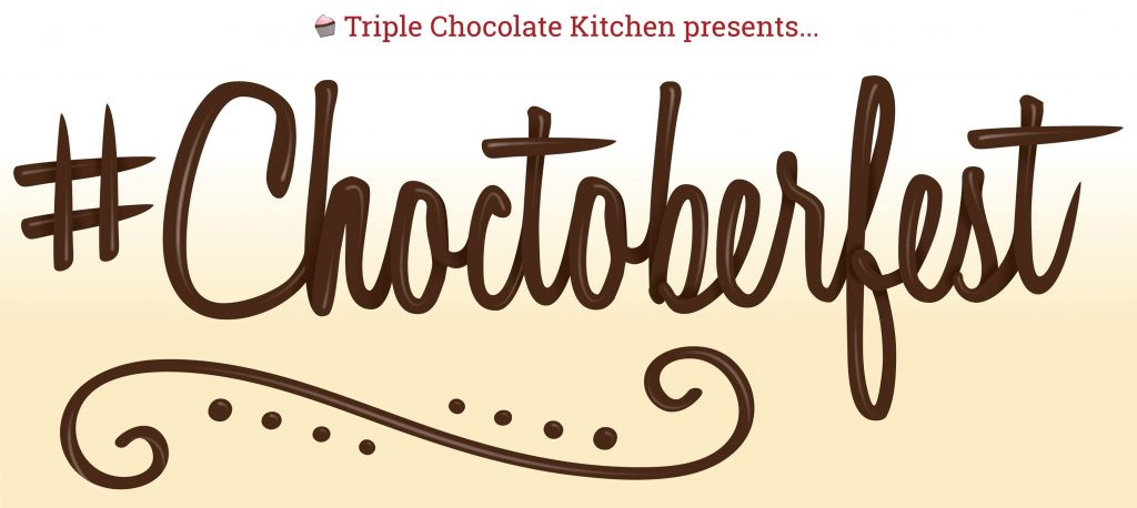 Triple Chocolate Kitchen presents Choctoberfest