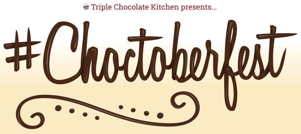 Triple Chocolate Kitchen presents Choctoberfest