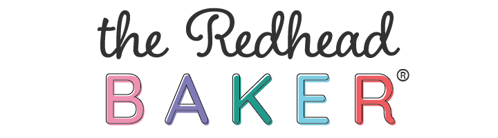 The Redhead Baker